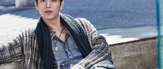 徐康俊沒野心'跳級' 想演貼近自己角色