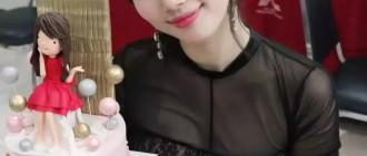 JYP女演員顏值實力並存,網友表示:如果組成女團出道會大紅!