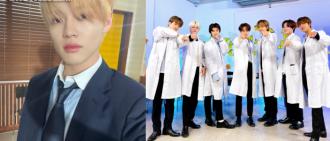 SM職員確診NCT辰樂被列密切接觸者 檢測結果出爐繼續隔離