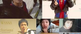 盤點:那些臉贊出身的韓國明星們