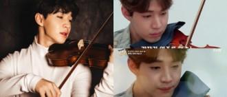 Henry學小提琴突落淚 剖白童年陰影粉絲心痛