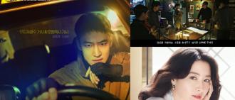 李帝勳飛車打戲拒用替身 《Taxi Driver》有李英愛靚聲揭開序幕