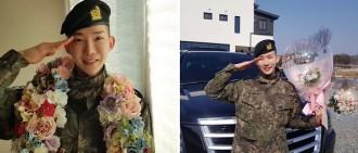 2AM趙權今退伍 回歸首亮相與祐榮旻浩P.O出演《認哥》