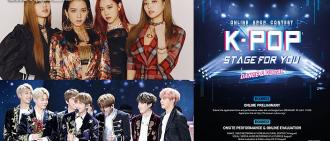 駐港韓國文化院「K-POP STAGE FOR YOU」 舞蹈及歌唱比賽招募中