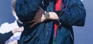 EXO燦烈擔任《音樂中心》特邀MC