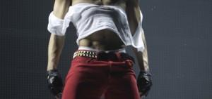 夏天特輯: 男idols最厲害肌肉男 (最後一張有亮點)