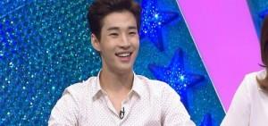 Super Junior-M Henry出道前在韓星當中唯一飯Rain