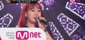 [Singer Game] 朴譽恩 & 15& - That XX (G-Dragon)
