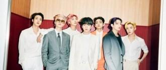 防彈少年團連續兩周奪得美國Billboard 100強單曲榜冠軍