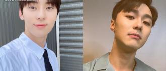 黃旼炫翻唱《想見你》主題曲 與劇中演員互動直呼同學!