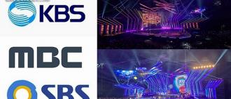 SBS年尾歌謠大戰可能因疫情取消 KBS:仍在商討中
