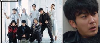 《驅魔麵館》結局前換編劇捱批 孫浩俊有望加入第二季