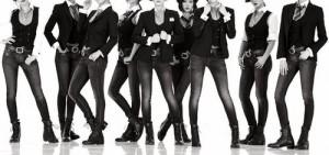 即使在西裝也看起來性感的14位K-POP IDOL