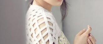 「花滑女王」金妍兒畫報公開 退役后的悠閑日常