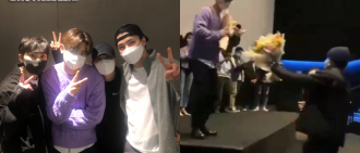 EXO久違合體齊撐燦烈新戲 粉絲感動爆喊:期待已久!