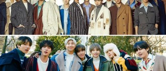 Big Hit說明會「BTS、SEVENTEEN同時出現」 粉絲崩潰:拜託別合併