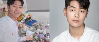 CNBLUE姜敏赫退伍回歸作確定 將出演新劇《剛剛三十歲》