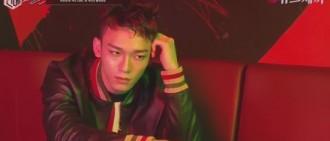 EXO-CBX Chen剪髮 Xiumin讚:真男人