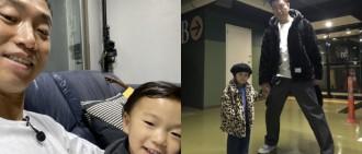 姜Gary重新簽約唱片公司 為回歸樂壇鋪路