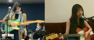 秀智為10周年演唱會準備驚喜 苦練結他自彈自唱