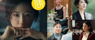 韓劇熟女大比拼 53歲金喜愛凴《夫妻的世界》口碑收視完勝