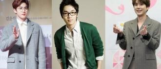 音樂劇《微笑的男人》公開強大演員陣容 圭賢Suho李碩薰確定出演