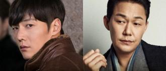 崔振赫朴誠雄將出演OCN漫改警匪片《RUGAL》2020上半年播出
