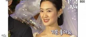李瑤媛,韓佳人,李珉廷婚禮現場 炫耀女神般婚紗姿態