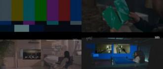 劇集《Big Issue》爆嚴重放送事故 大量CG畫面未處理就播出