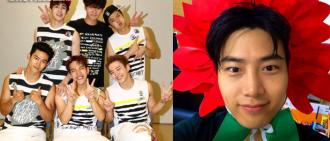 2PM出道12周年粉絲提前開始慶祝 玉澤演加入參與倒數挑戰