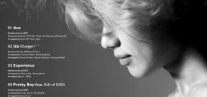 SHINee泰民SOLO出輯 好友EXO KAI合唱全力支援