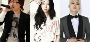 2014 MAMA徐太志與IU,Block B Zico分別上演合作舞台