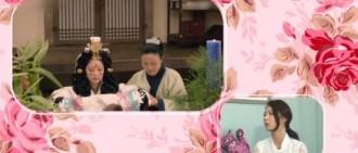 孔升妍:第一次與劉亞仁拍床戲緊張又尷尬