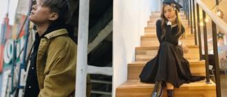 Amber、Luna休息過後正式復工 向粉絲道歉又稱會為「你」寫歌