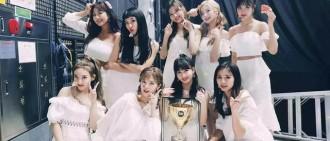 韓網統計平均年齡最小團體TOP10,名單看完是不是覺得自己老了?