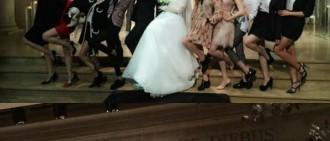 少女時代總出動 為造型師婚禮送祝歌