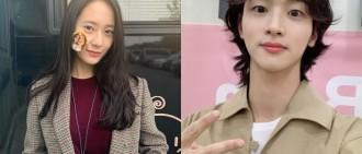 Krystal確認出演OCN新劇做女軍官 有望與張東潤合作
