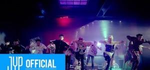 【新歌MV預告】2PM - Go Crazy!
