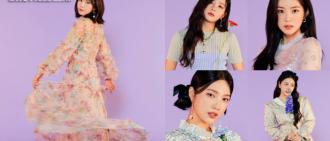 Wendy休養8個月終回歸 RV齊人翻唱BoA粉絲好激動