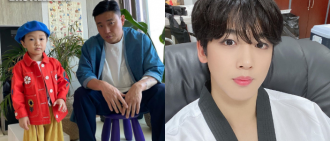 tvN全新體育綜藝《Cashback》Gary金曜漢等確定加盟