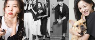 「人生四格」後新潮流!韓國人近期愛到影樓拎住遙控自拍