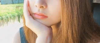 子瑜「眉毛被畫壞」莫名有喜感 網一看崩潰:化妝師恨她?