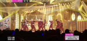 [Music Core] Super Junior - MAMACITA