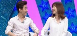 Henry向Sunny公開求婚?