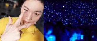 BTOB昌燮回應「7」字手勢爭議 IG透露心境:不希望心意被扭曲