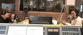 尹度玹出演《Good Morning FM》 稱BTS超棒