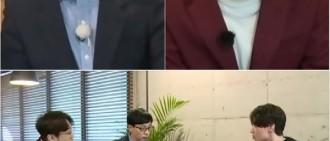 《無挑》密會李棟旭 揭曹世鎬老底?