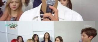 朴寶劍暴風模仿宋仲基秀 能撩妹的個人技誕生!