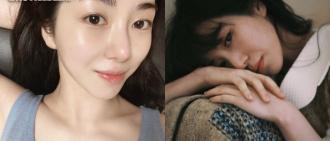 前AOA珉娥自稱獲著名女星邀請復出拍劇 感性剖白:我以後能演戲嗎?