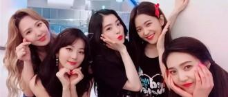 女偶像坦言出道曲是惡夢!Red Velvet澀琪練習生時曾很消沉?